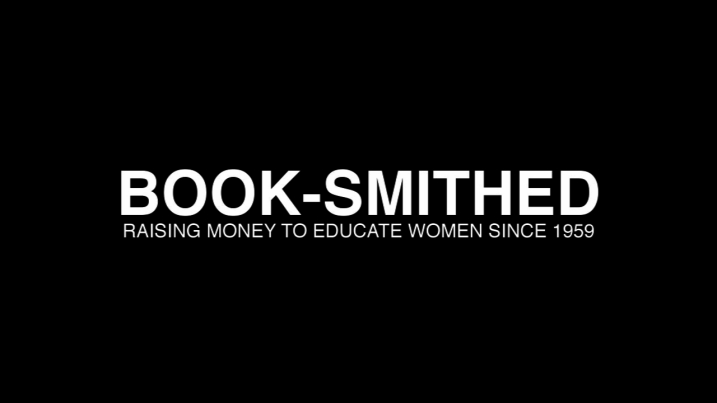 BOOK-SMITHED