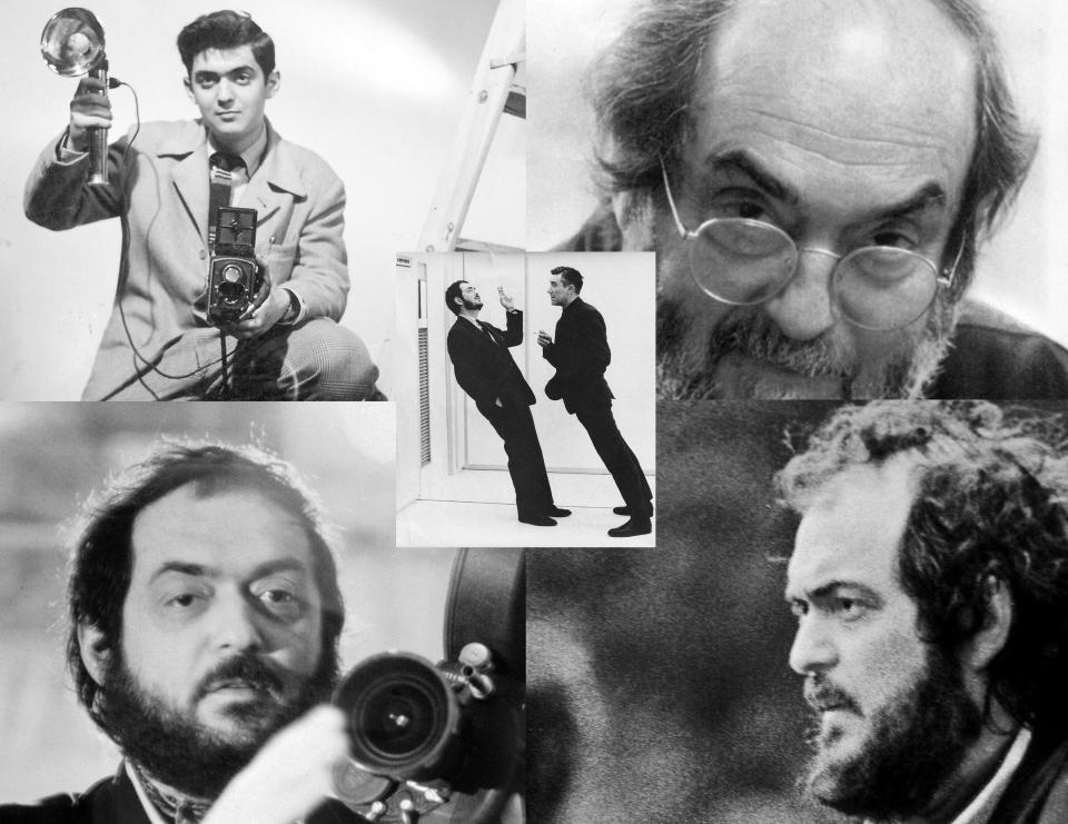 2014 - A Kubrick Odyssey