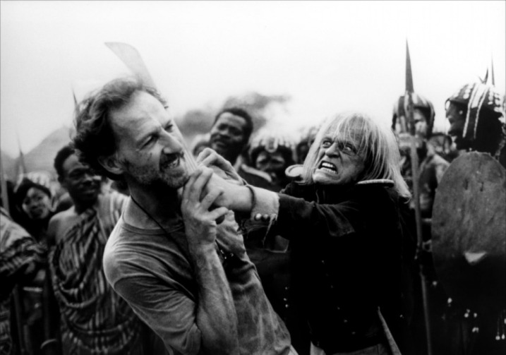 Herzog and Kinski Cobra Verde