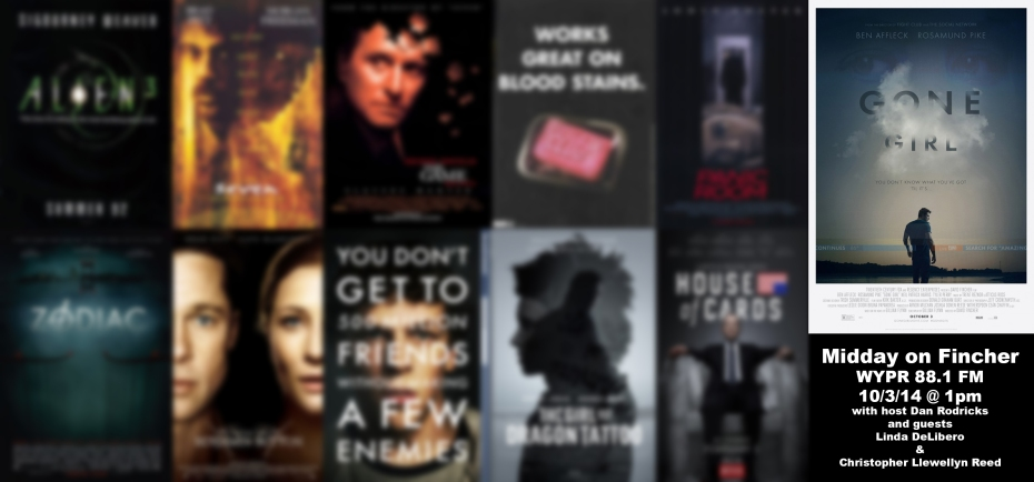 Rodricks Fincher Gone Girl
