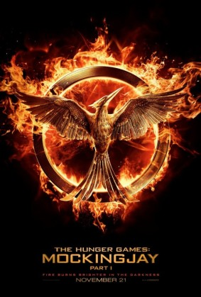 Hunger Games - Mockingjay 1