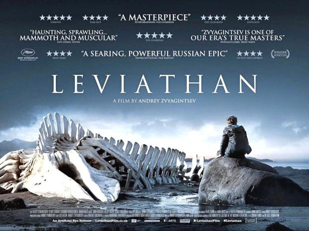 Leviathan landscape