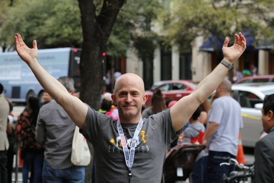 Chris Reed SXSW 2015
