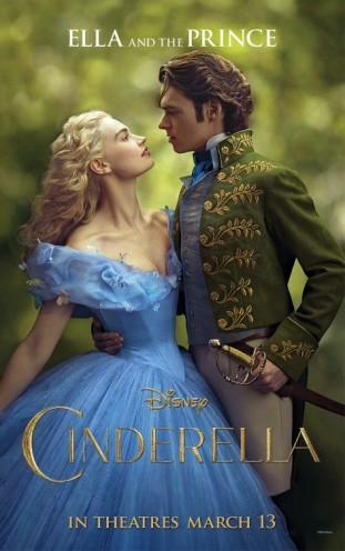 Cinderella - Ella and the Prince