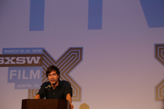 Mark Duplass SXSW 2015