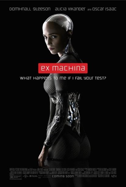 Ex Machina - XL