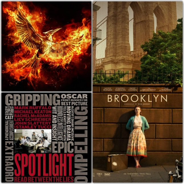 Brooklyn Mockingjay Spotlight