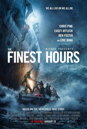Finest Hours