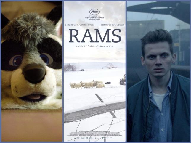 Slamdance Sundance Triptych