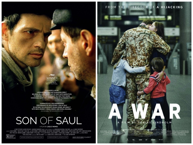 Son of Saul A War