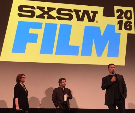 Tony Robbins SXSW 2016