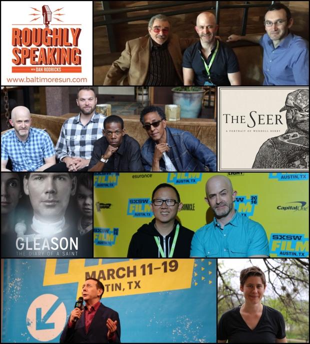 Final SXSW Post Collage
