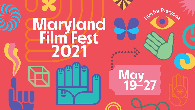 MdFF2021 Title Screen